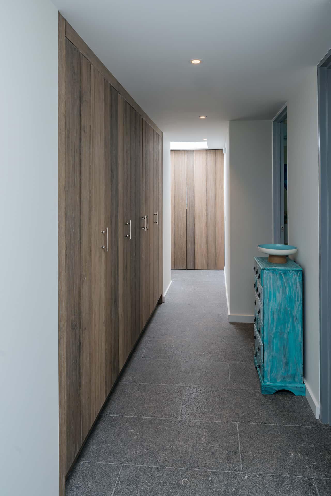 Eiken houten deuren