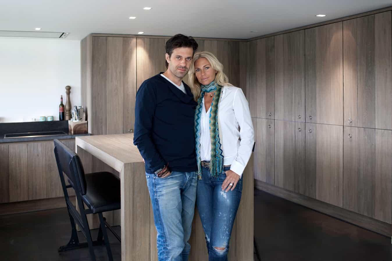 Keuken Sergio Herman