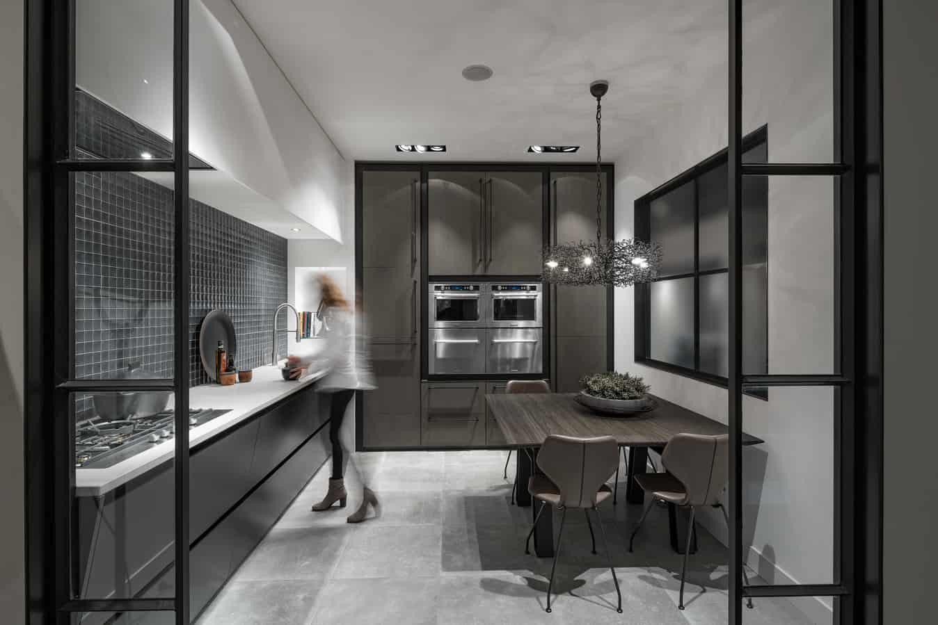 Keuken Industrieel
